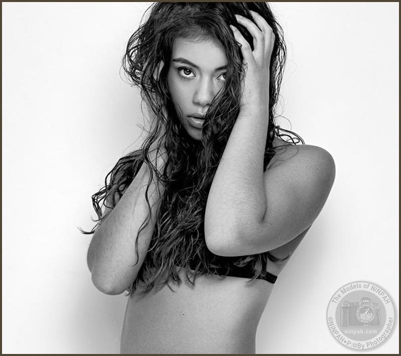 The Models of NiNPAH - Ameeka Moore