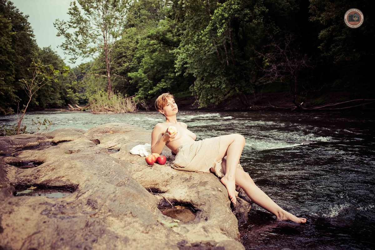 The Models of NiNPAH - Elizabeth Hansen