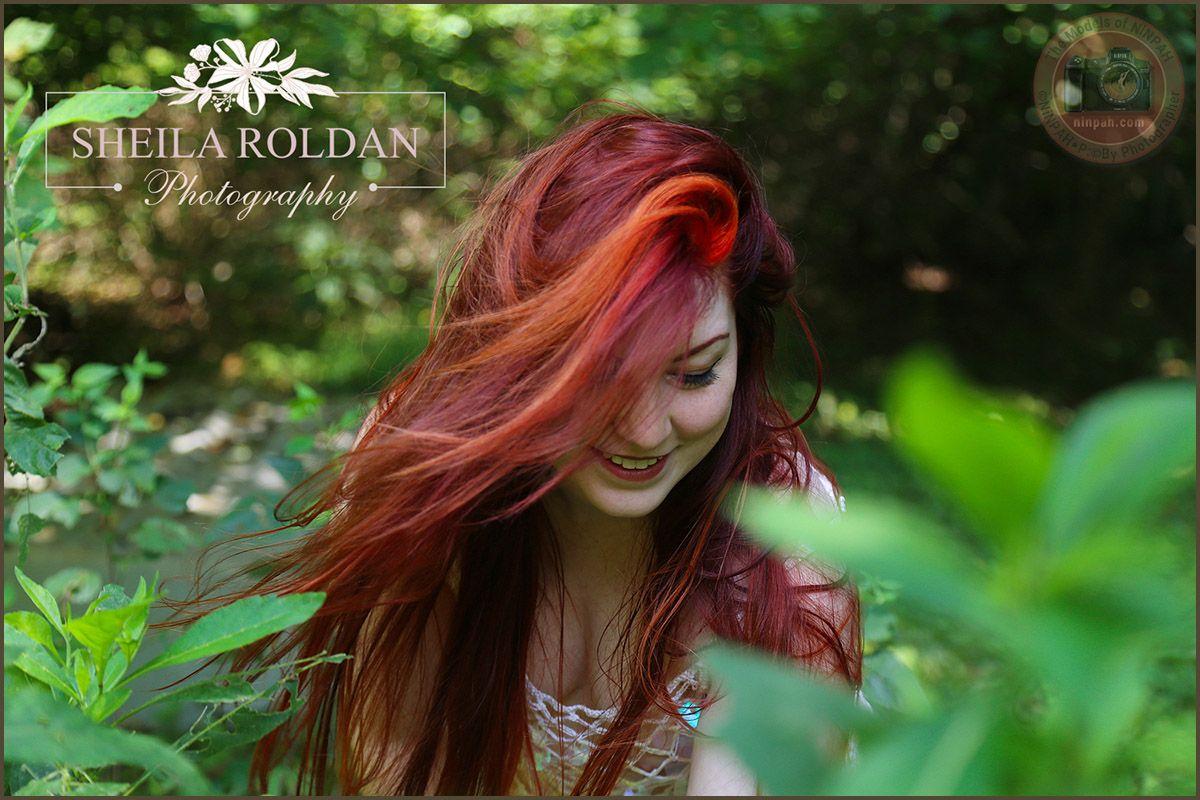 The Models of NiNPAH - Holly Rogue