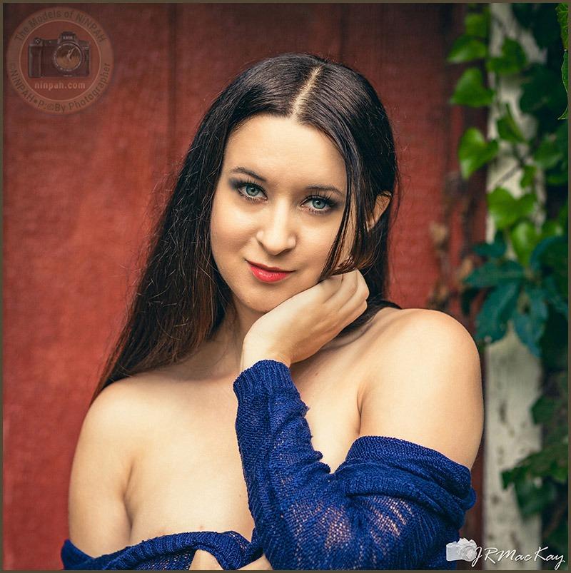 The Models of NiNPAH - Ivy Lee
