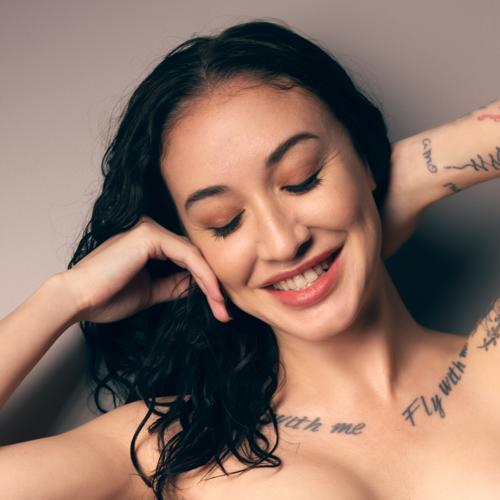 The Models of NiNPAH Lee Von Lux