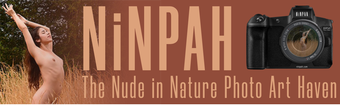 Welcome to the NiNPAH 2021 - The Nude in Nature Photo Art Haven web site