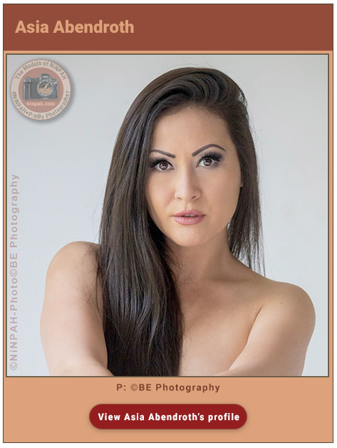 Asia Abendroth Model Card