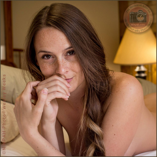 Alicia DawnWesley Weeks